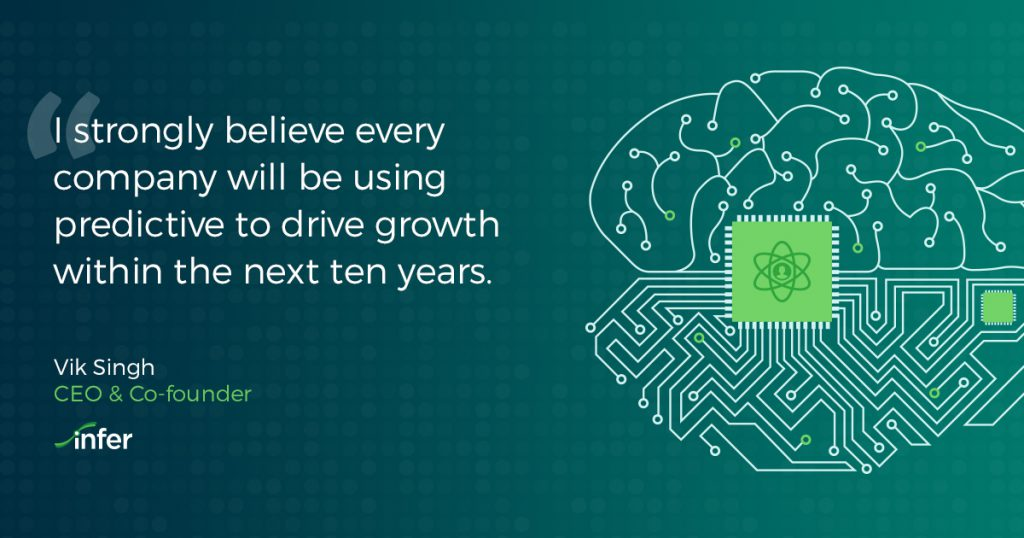 AI First, CEO Insight Quote